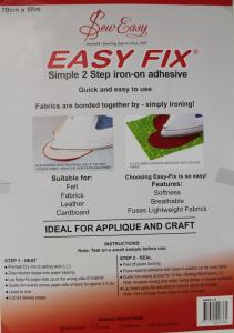Easy Fix liimaharso